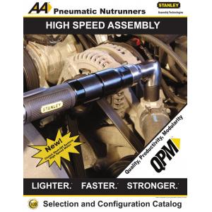 AA QPM Lever Tools