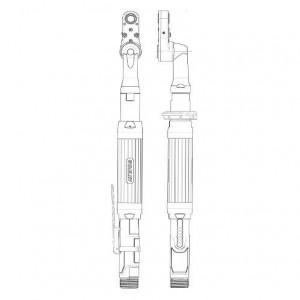 e and ea series qpm lever tools