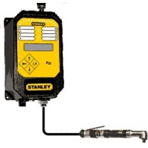 Pneumatic Transducer Tool Controller