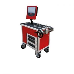CAPABILITY BENCHES FOR POWER TOOLS