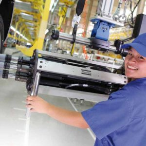 Fixtured assembly solutions